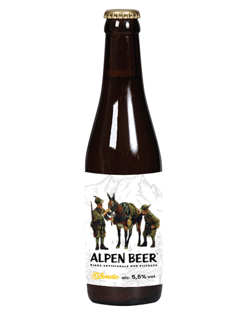 alpen beer sito nuovo blonde